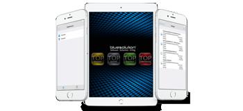Kostenlose Apps zum Programm!